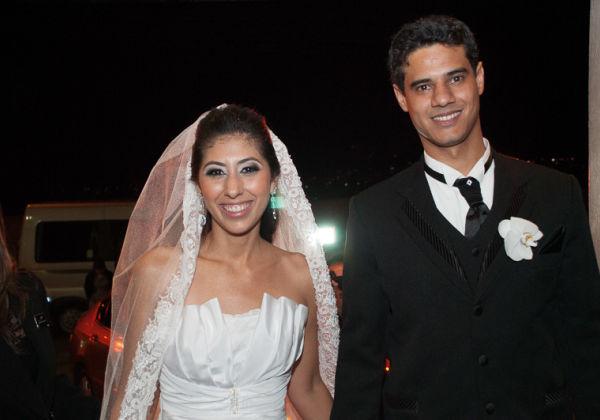 Adriana e Filipe - Romana
