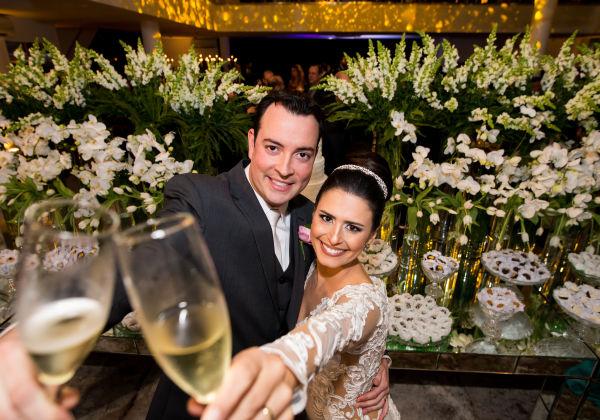 Daniela e Guilherme - Das Haus
