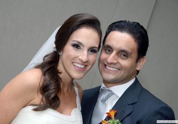 Carolina e Thiago