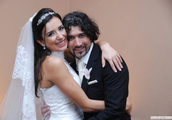 Fernanda e Mauro