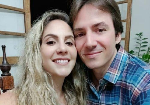 Ana Luiza e Marcos