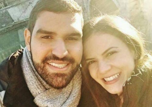 Priscila e Rodolpho
