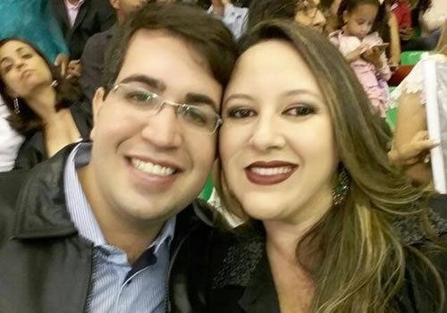 Bianca e Guilherme