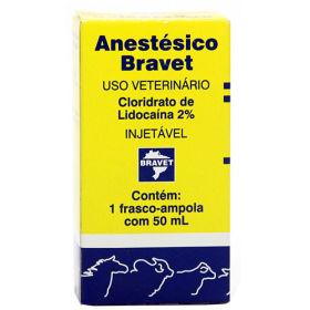 Anestésico Bravet