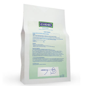 CIDR® - Pacote contendo 10 dispositivos