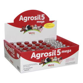 Agrosil 5 Mega - 15 mL