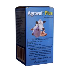 Agrovet® Plus