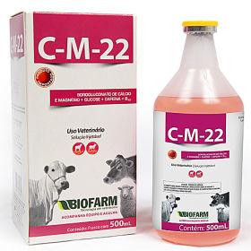C-M-22® - 500 mL