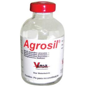 Agrosil 6.000.000