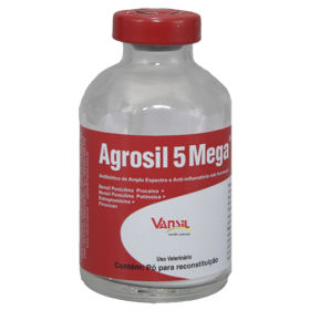 Agrosil 5 Mega - 15 mL