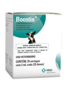 Boostin - Seringa