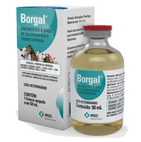 Borgal® - 50 mL