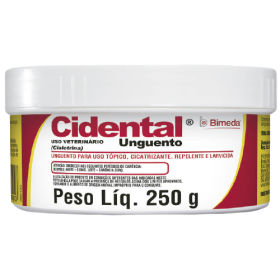 Cidental® Unguento - 250g