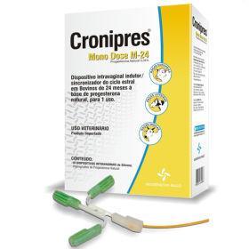 Cronipres® Mono Dose - 10 unidades