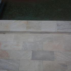 Pedra corte serrado 17x37