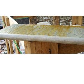Borda de piscina 17x37 cm