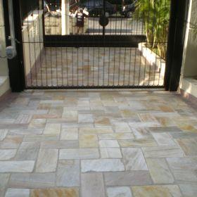 Pedra corte manual AMARELA - BRANCA - VERDE