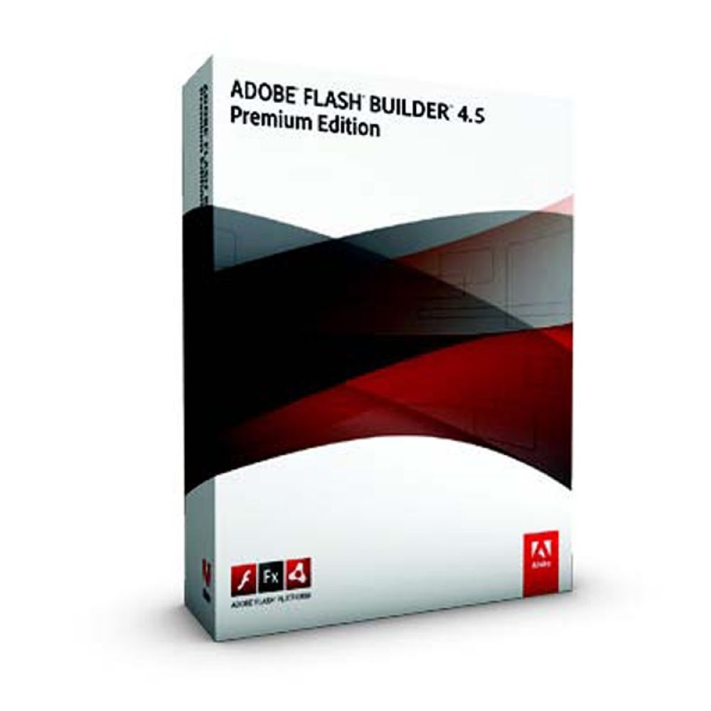 Can you still buy Adobe Flash Builder 4.5 for PHP software?