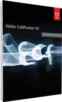 Coldfusion Ent