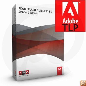 Flash Builder Standard for PHP