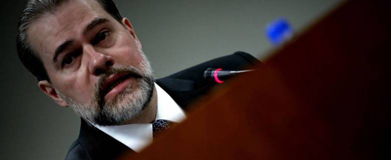 Mensagem de Toffoli é bem recebida, mas juristas apontam contradições