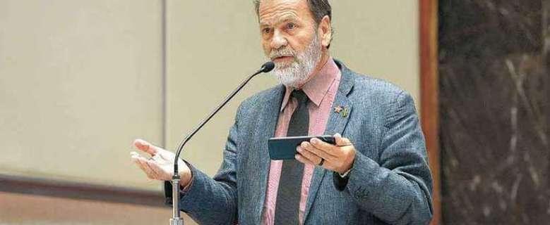 Deputado Durval Ângelo ganha força para vaga no TCE