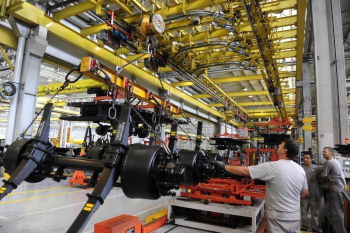 Fiergs projeta que economia brasileira crescerá 2,8% em 2019