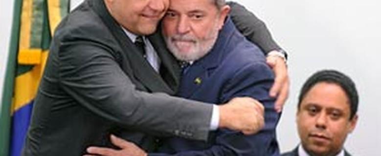 Lula vai depor como testemunha de defesa de Sérgio Cabral ao juiz Marcelo Bretas