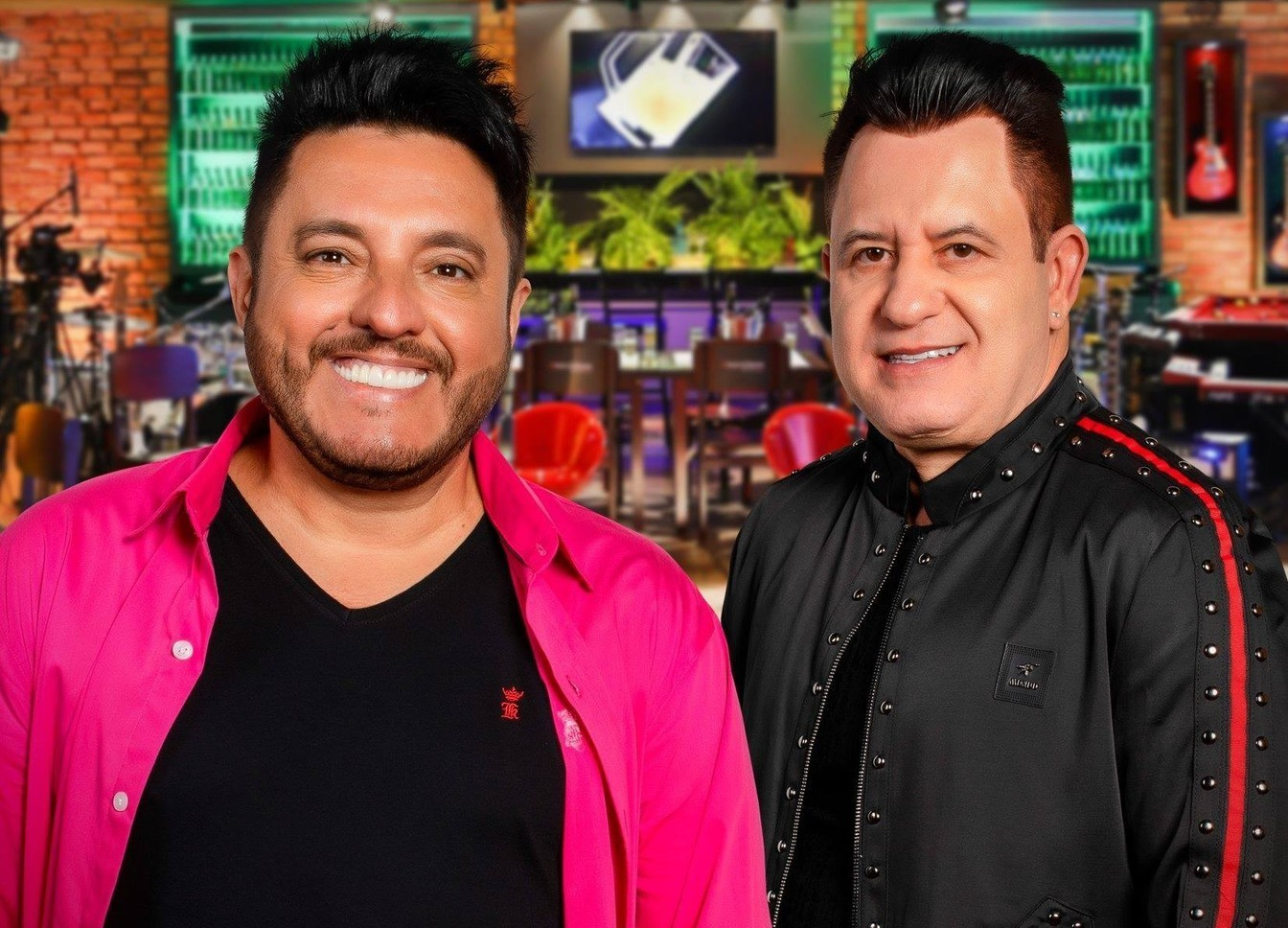 'Geração do sertanejo dos últimos 10 anos está cantando tudo igual', diz Bruno, parceiro de Marrone