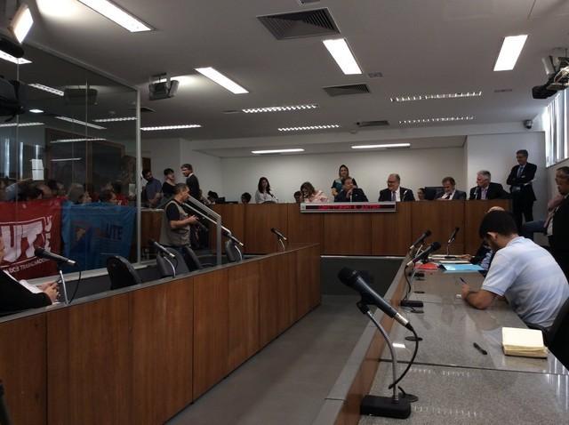 Comissão da ALMG aprova parecer favorável à PEC sobre piso dos professores