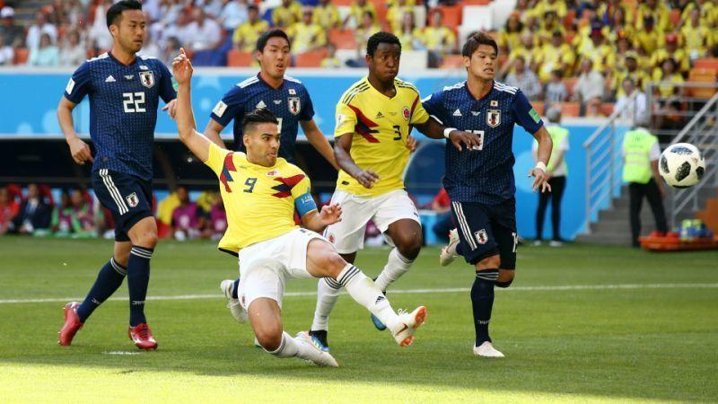 Falcao lamenta derrota na estreia e mira próximo jogo:
