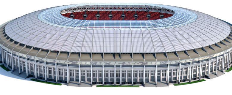 Estádio Olímpico Lujniki