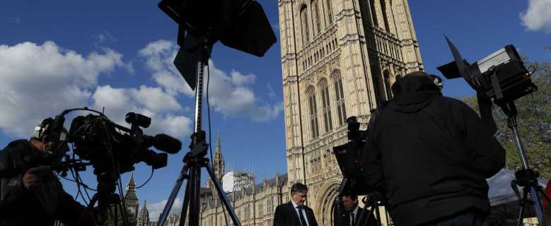 Evento no Parlamento britânico discute situação política no Brasil