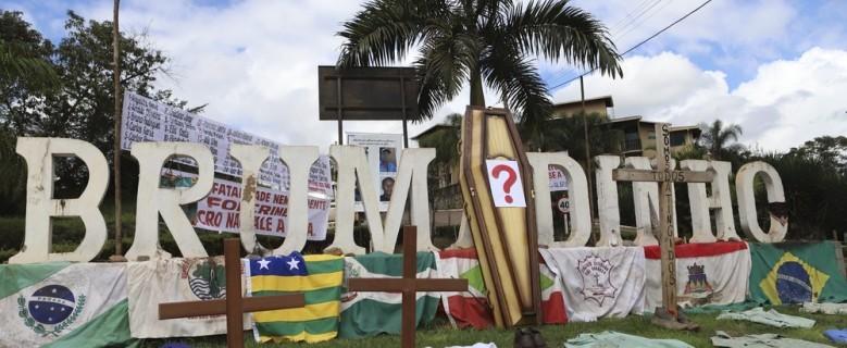 Brumadinho: MP aciona Vale por danos socioeconômicos e quer que mineradora antecipe indenização