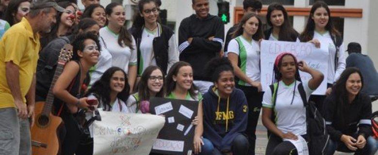 Cortes vão prejudicar atividades e IFMG de Lafaiete