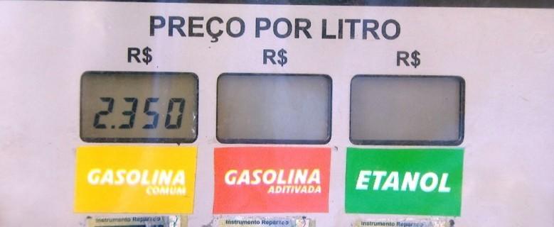 Gasolina e cerveja sem imposto são vendidas nesta sexta-feira em Uberlândia