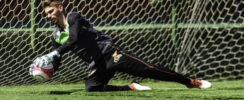 Enderson Moreira indica América-MG com duas novidades para enfrentar o Vasco