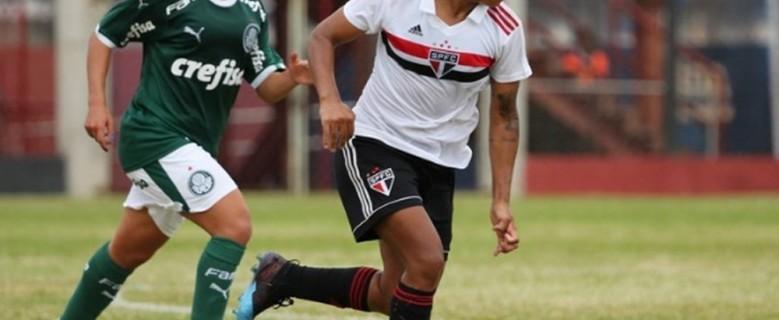 Primeira fase do Brasileiro Feminino A2 termina e 16 clubes vão às oitavas de final