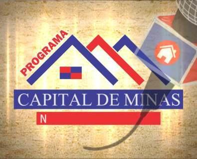 VINHETA CAPITAL DE MINAS - NEGÓCIOS IMOBILIÁRIOS