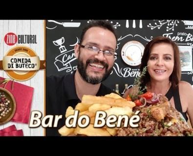 Bar do Bené apresenta COSTELINHA TURBINADA | Zine no Comida di Buteco 2018