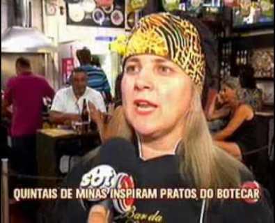 Festival Botecar movimenta bares de Belo Horizonte