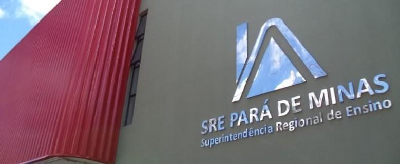 Saiba quais escolas de Pará de Minas vão ficar sem funcionamento durante os Jogos Estudantis de Minas Gerais