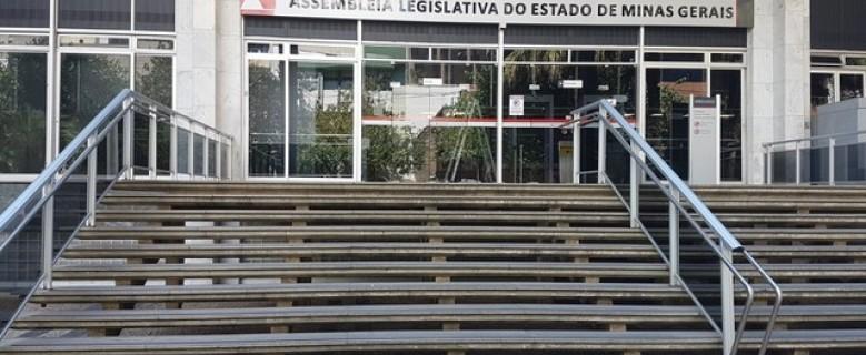 Na Assembleia, deputados não comentam sobre exoneração de assessores da liderança do governo