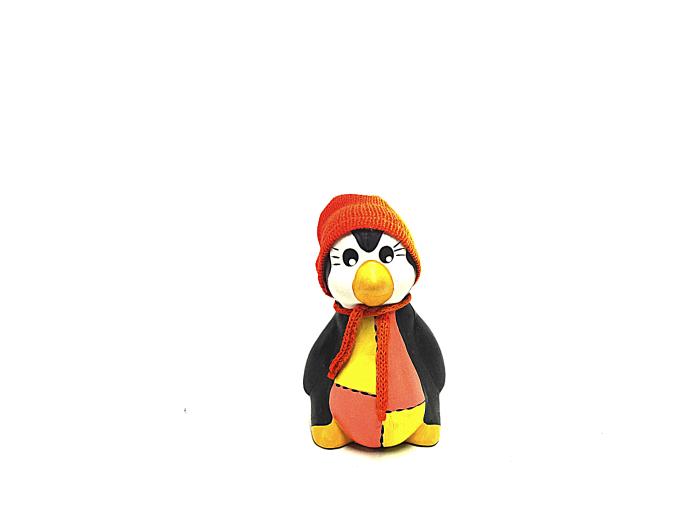 ENFEITE PINGUIM