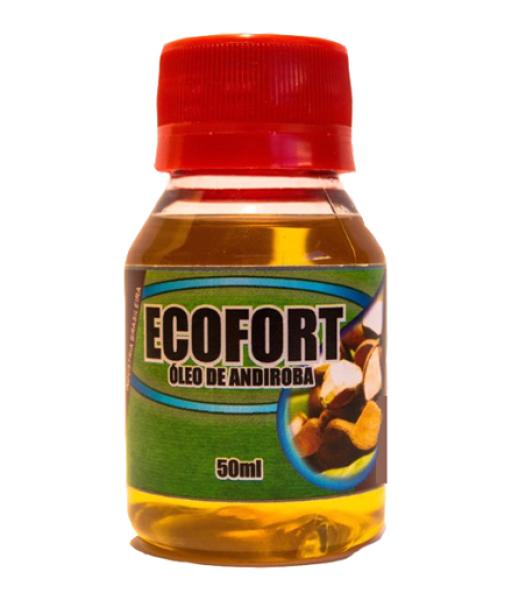 Ecofort Óleo De Andiroba