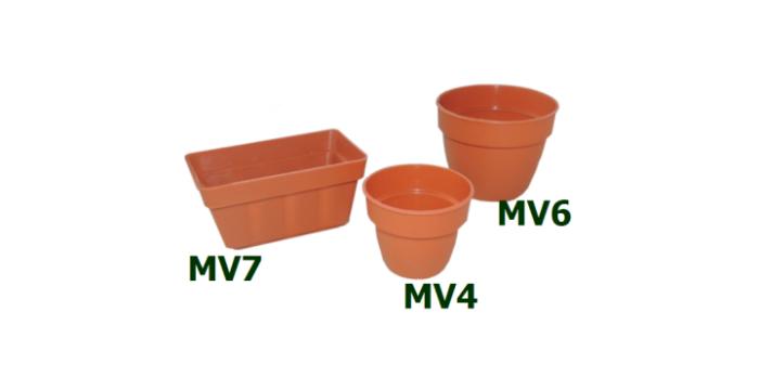 Mini-Vasos