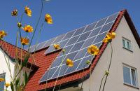 Coletânea de fotos - Instalações fotovoltaicas