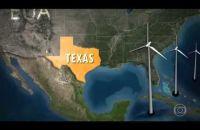 Energia limpa nos EUA garante luz de graça