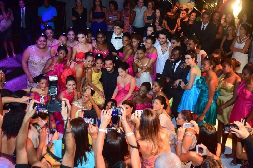 Hospital de Câncer de Barretos ganha edição especial do Projeto Fadas Madrinhas
