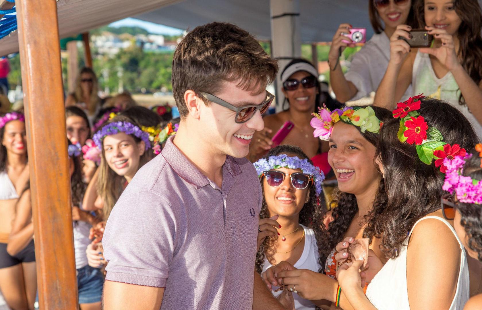 Projeto Social busca princesas em todo Brasil